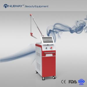 China OEM / ODM pigment lesions removal tattoo removal laser machine china laser on sale