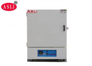 China Environmental Test Chamber / Automatic High Temperature Ovens For Industrial on sale