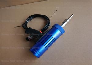 China Fast Welding Speed Ultrasonic Power Plastic Welding Equipment High Welding Strength on sale