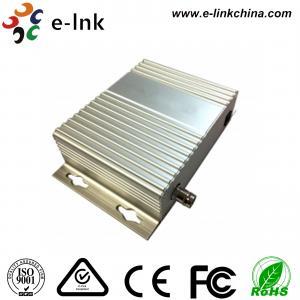 Quality LNK-HT01 Series Fiber Optic Ethernet Media Converter HDMI TO TVI AHD 4-5 Watt for sale