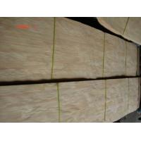 China Natural Rubber Wood Finger Joint Wood Veneer Sheet on sale