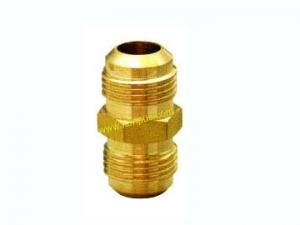 China Brass Flare Union (brass union, brass fitting, copper fitting, pipe fitting, plumbing fitt on sale