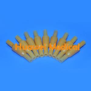 China HUAWEI Rubber Part For I.V Set -Column tube(Natural rubber) on sale