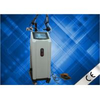 Skin Acne Scar Treatment Fractional CO2 Laser Beauty Machine For Pimple Scars