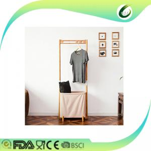 China Bathroom folding clothes drying rack on sale