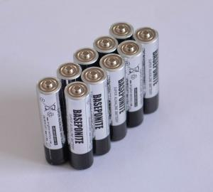 China LR03/AAA/AM4/MN2400 1.5V Ultra Alkaline battery on sale