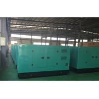 China Cummins 200 Kva Diesel Generator Set , 200KVA / 160KW Diesel Fuel Generator on sale