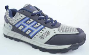 China Comfortable Sketcher Sports Shoes Lightweight for Soft Ground With Men Size on sale