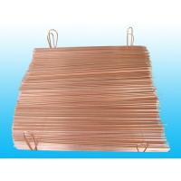China Copper Coated Double Wall Bundy Tube For Brake 6.35 * 0.7 mm on sale