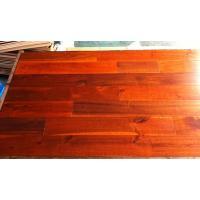 solid Acacia wood flooring(large leaf)