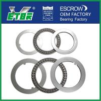 High Rotaing Speed Needle Roller Bearing , Open / Sealed Needle Ball Bearing