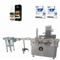 Electric Driven Type Eye Drop Filling Machine For Electronic Cigarette Oil Bottles
