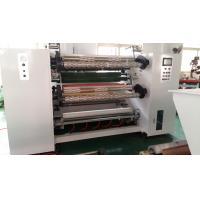 BOPP Tape Slitter rewinder,scotch tape making machine,tape production line