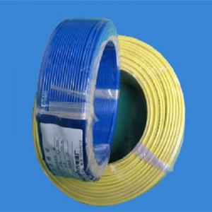 China Teflon FEP Insulated High Temperature Wire UL1332 1333  AWM 30AWG To 4/0AWG on sale