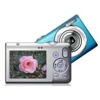 -2.0EV - +2.0EV Ev Compensation 12.0 Mega Pixel TFT screen Rugged Compact Digital Camera