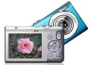 China -2.0EV - +2.0EV Ev Compensation 12.0 Mega Pixel TFT screen Rugged Compact Digital Camera on sale