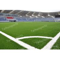 China Weather Resistance Recycled Rubber Granules For Soccer Football Field on sale