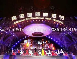 China Aluminum Lighting Truss, Aluminum Stage Truss on sale