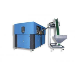 China 6000BHP PET Plastic Bottle Blowing Machine 6 Cavities 200mm Mold Thickness on sale