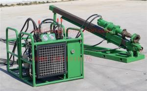 China Light Weight Construction Engineering Anchor Drilling Down Hole Equipment ISO / CE AK60 on sale