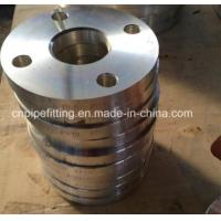 Aluminum 6061 T6 Forged Welding Neck Flange, Plate Flange, Aluminum 6061 T6 Flange
