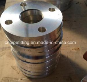 China Aluminum 6061 T6 Forged Welding Neck Flange, Plate Flange, Aluminum 6061 T6 Flange on sale