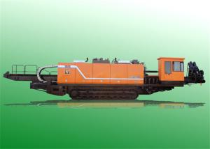 China High Quality Hydraulic Drilling Rig Machine For Sale , Directional Boring Machine on sale