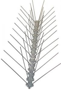 China Bird-X Stainless Steel Bird Spikes on sale