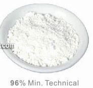 China 96% TC Fentin Hydroxide Fungicide Control Leaf Spot Diseases Of Sugar Beet on sale