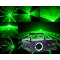 China Diode Pumped Solid Disco Laser Light , Auto / Master Slave laser Stage lights on sale