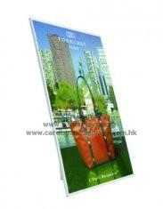 China POP Custom cardboard standee display for promotion manufacture on sale
