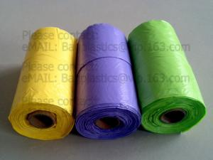 China Apron, Bio-Degradable Bags, Draw String Bags, FedEx Pak ,Food Bags, Garbags Bags, Gloves on sale