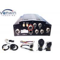 China 3G Video H.264 Digital Video Recorder Remote Monitoring Bidrectional on sale