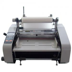 China BW-F350 Roll Laminator on sale