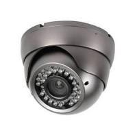 "1/4"" SONY CCD vandal proof 540TVL IR Dome 27X Auto Focus Cameras with custom"