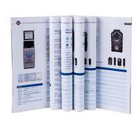 custom cheap color catalog printing prices wholesales printing marketing factory