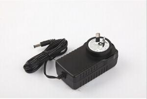 China 36W high qualityAC adapter charger with CB/CCC/GS/CE/BS/ETL/SAA/KC/PSE/Rosh Certifications on sale