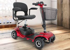 China La silla de ruedas diseñada especial/4 de la vespa de la movilidad rueda la vespa eléctrica 100-200w on sale