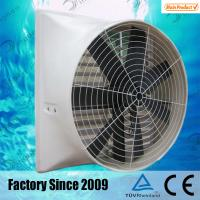 China China supplier economic noiseless plastic greenhouse ventilation fan on sale