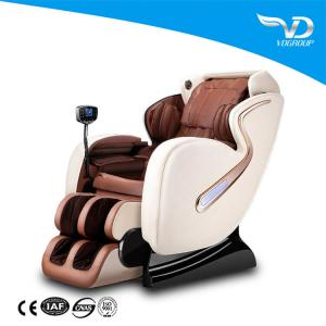 China 3d zero gravity recliner chair / china manufacturer sofa massage chair on sale