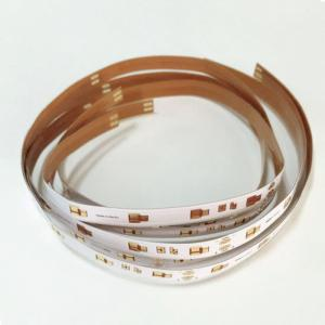 China Flexible Led Light Circuit Board Aluminum Enclosure Controller FPCB Polyimide Material on sale