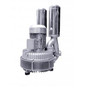 China Ultra High Pressure 3 Phase Vacuum Pump For Aquaculture Aeration Two Stage on sale