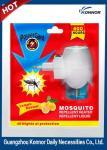Líquido elétrico do assassino do mosquito, reenchimento repelente do mosquito da proteção de 60 noites