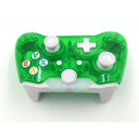 Wireless Game Controllers Plastic Gamepad 12 Function Key For Kids