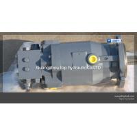 Sauer Hydraulic Piston Motor PV21/22/23 for Concrete Mixers