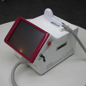 China Beauty salon use Alma soprano ice laser 808nm diode laser hair removal machine price on sale