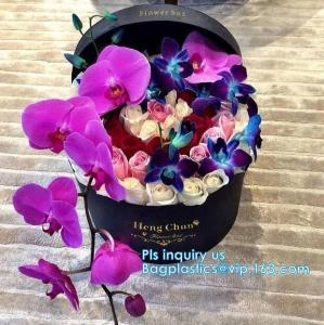 China New product custom handmade small luxury wedding paper jewellery white gift box with ribbon closure,Silk Customised Pock on sale