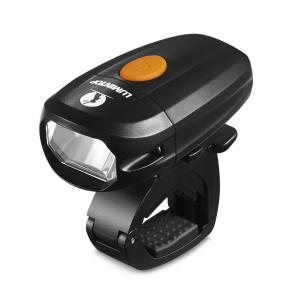 China Light Weight USB Rechargeable Led Torch One Switch With Low Power Warning on sale