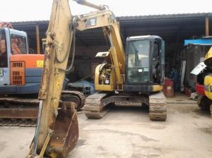 China 308C used CAT excavator for sale on sale
