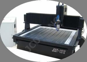 China CNC marble router marble cnc router marble cnc engraver cnc marble engraver marble engraving machine JCUT-1212C on sale